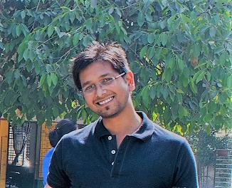 Shubham Singhal